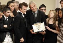 Cannes premia a 'Entre les murs'